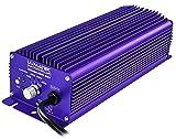 Balastro Electrónico Lumatek Ultimate Pro 400W/600W 240V/400V (LK6240UltPro)