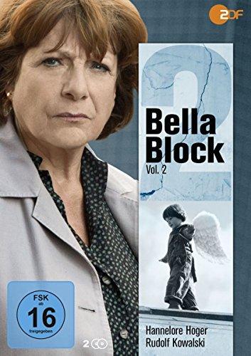 Bella Block - Vol. 2 (2 DVDs)
