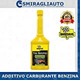 Bardahl 1176376 Top Additivi Trattamento Multifunzionale Benzina, 250 ml...