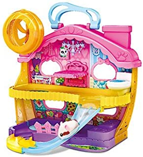 Best toy hamster playset Reviews