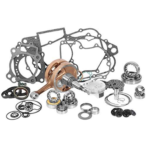 Complete Engine Rebuild Kit In A Box Fits 2007 Kawasaki KX100