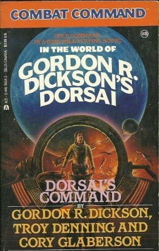 Dorsai's Command