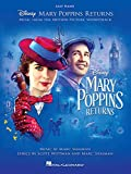 mary poppins returns songbook: music from the motion picture soundtrack (english edition)