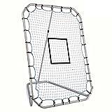 Franklin Sports Baseball Rebounder Net -...