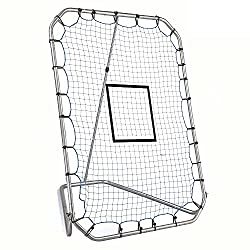 pitching practice net