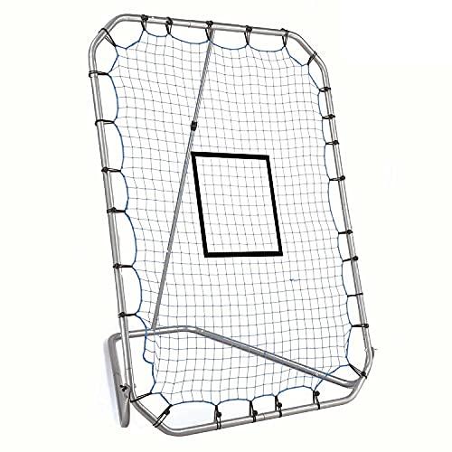 Franklin Sports Baseball Rebounder Net - Baseball Pitchback Net +...