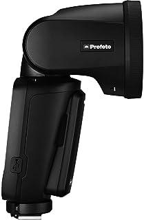 بروفوتو 901205 UK A1X فلاش كاميرا نيكون ، اسود