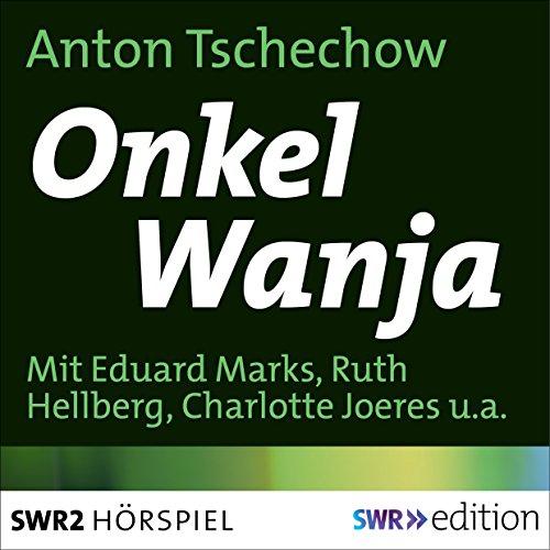 Onkel Wanja audiobook cover art