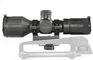 360 Tactical 3-9X40 1