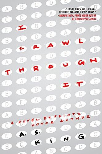 I Crawl Through It cover art