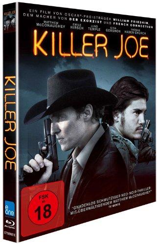 Killer Joe - Erstauflage - Blu-ray
