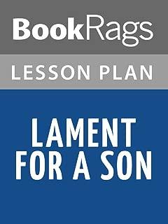 Lesson Plans Lament for a Son