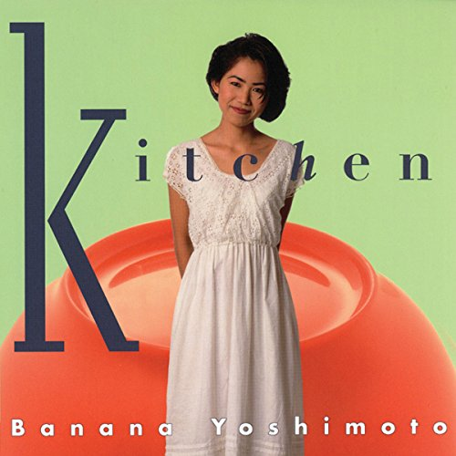 Kitchen Audiobook By Banana Yoshimoto cover art