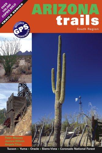 Arizona Trails South Region