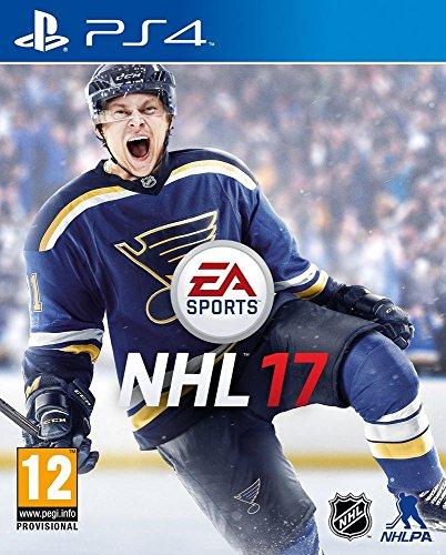 NHL 17 - PlayStation 4 - [Edizione: Francia]