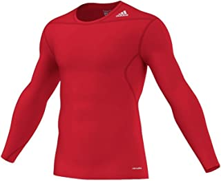adidas Men's Techfit Base Long Sleeve