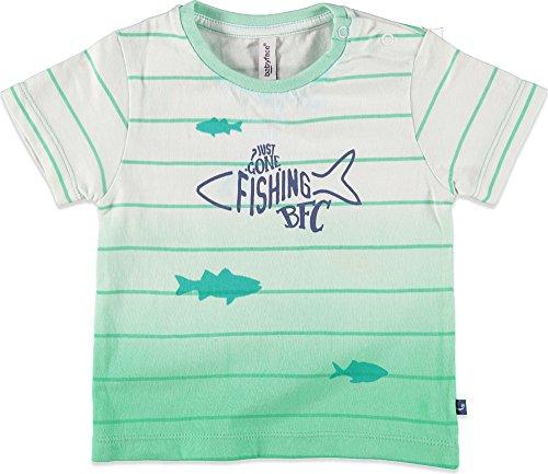 Babyface Bébé garçon T-shirt / tee shirt, Vert, taille 86
