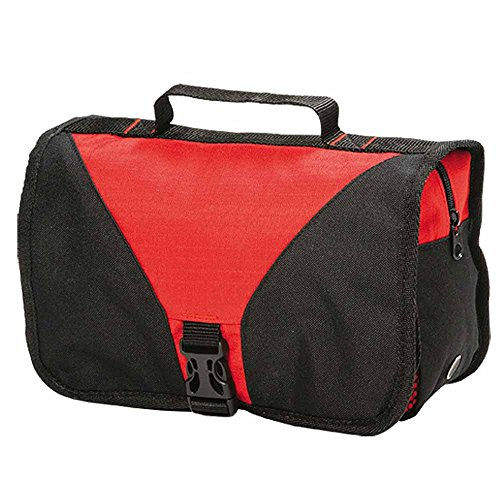 Shugon - trousse de toilette avec crochet - BRISTOL 4476 - rouge - Toiletry bag