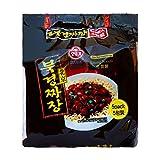 Ottogi Jjajang Noodles, Black Bean, 4.76 Ounce