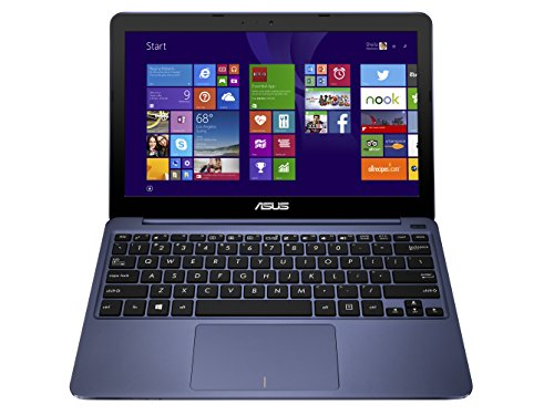 ASUS X205 11.6 Inch Laptop [OLD VERSION]