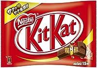 ネスレ日本 キットカットミニ 15枚×12袋