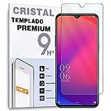 Protector de Pantalla para DOOGEE X95, Cristal Vidrio Templado Premium