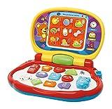 VTech-Mis primeras Teclas Ordenador Infantil con Tres Modos de Juegos Que...