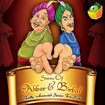 Stories of Akbar and Birbal