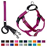 No-Pull Freedom Harness and Leash