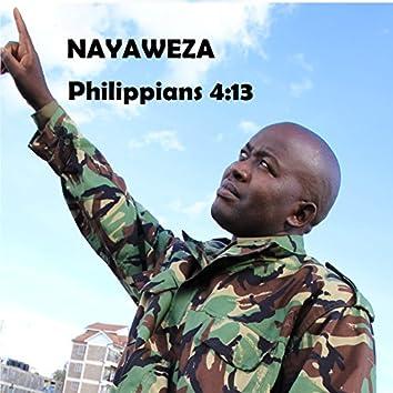 Nayaweza