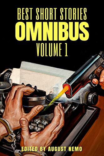 Best Short Stories Omnibus - Volume 1 (English Edition)