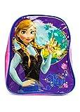 Kinder Euroswan - Disney FR56864, Mochila gefroren, 24 cm