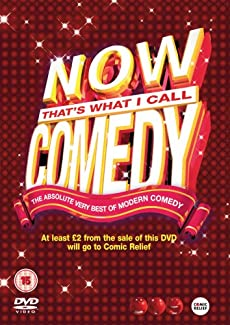 NOW That's What I Call Comedy - The Absolute Very Best Of Modern Comedy