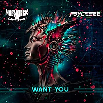 ,Mobydick - Want you