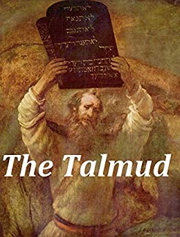 THE BABYLONIAN TALMUD, ALL 20 VOLUMES (ILLUSTRATED) by [MICHAEL RODKINSON, RABBI ISAAC WISE, GUSTAV KARPELAS]