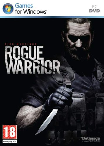 Rogue Warrior(pc)