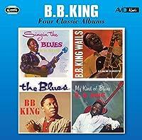 4 Classic Albums