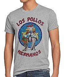 T-Shirt Los Pollos Hermanos