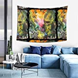Lawenp Wanddekoration Wall Tapestries Apocalypse Now Poster