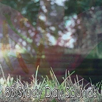 80 Study Day Sounds