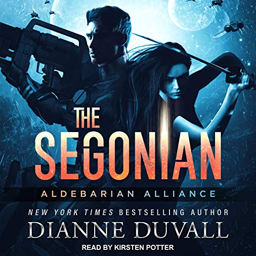 The Segonian cover art