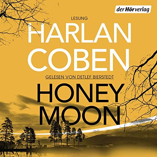 Honeymoon (German edition) cover art