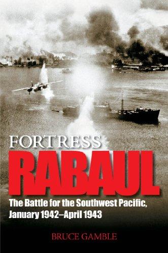 Fortress Rabaul (English Edition)