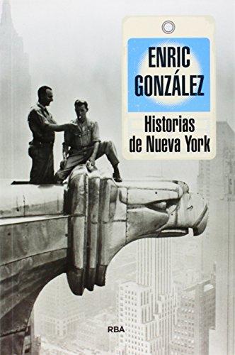Historias de Nueva York (OTROS NO FICCIÓN)