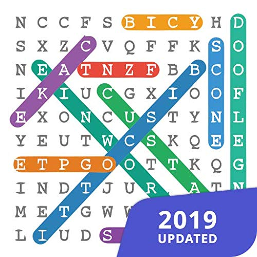 Word Search Pro - Themed Word Puzzles