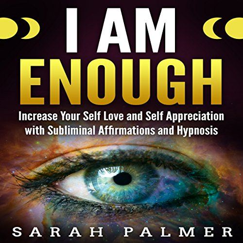 I Am Enough  By  cover art
