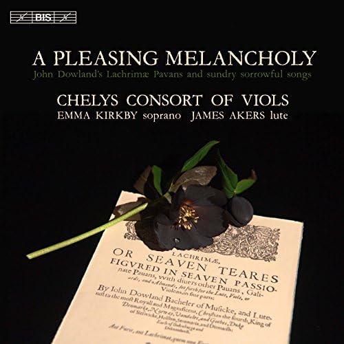 Chelys Consort of Viols