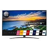 "55NANO866NA 55"" 4K Ultra HD NanoCell Smart TV"