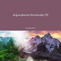 Anjunabeats Worldwide 09 - Mixed By Genix