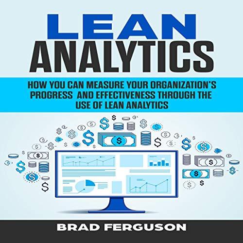 『Lean Analytics』のカバーアート
